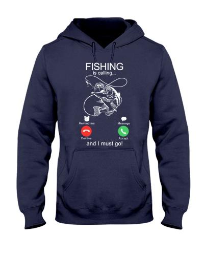 Fishing Calling