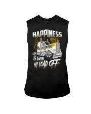 Trucker Happiness Sleeveless Tee thumbnail
