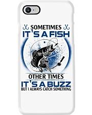 Catch Buzz Bright Phone Case thumbnail