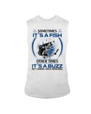 Catch Buzz Bright Sleeveless Tee thumbnail