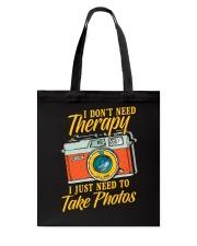 Photo Therapy 2 Tote Bag thumbnail