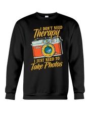 Photo Therapy 2 Crewneck Sweatshirt thumbnail