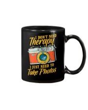 Photo Therapy 2 Mug thumbnail