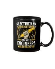 Electrician Hero Mug thumbnail
