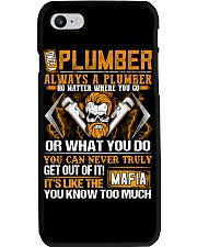Mafia Plumber Phone Case thumbnail