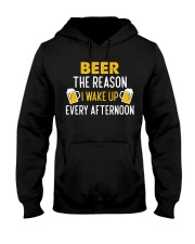 Wake Up Hooded Sweatshirt thumbnail