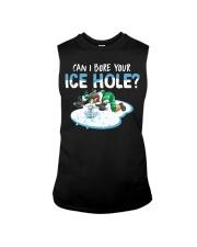 Bore Your Ice Hole Sleeveless Tee thumbnail