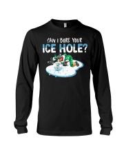 Bore Your Ice Hole Long Sleeve Tee thumbnail