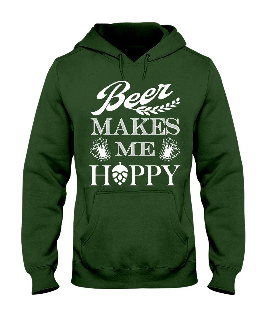 Hoppy Hooded Sweatshirt