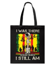 I Still Am Tote Bag thumbnail
