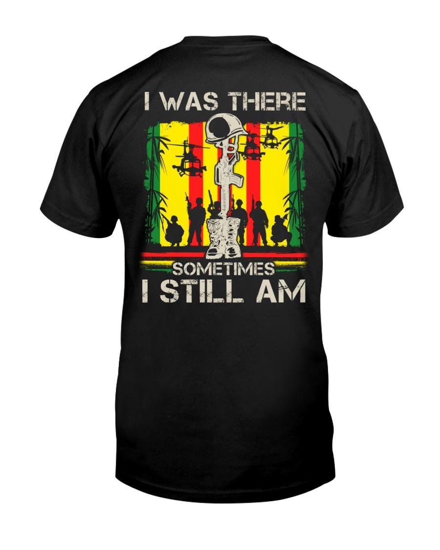 I Still Am Classic T-Shirt