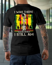 I Still Am Classic T-Shirt lifestyle-mens-crewneck-back-3