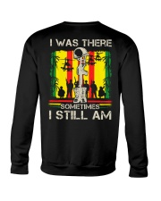 I Still Am Crewneck Sweatshirt tile