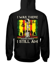 I Still Am Hooded Sweatshirt tile