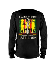 I Still Am Long Sleeve Tee tile