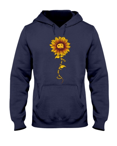Camping Sunflower