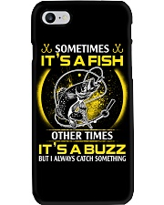 Catch Front Phone Case thumbnail