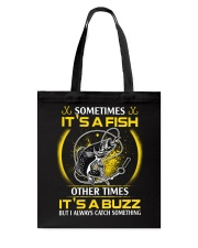 Catch Front Tote Bag thumbnail
