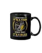 Catch Front Mug thumbnail