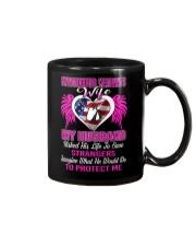 Protect Me Paratrooper Mug thumbnail