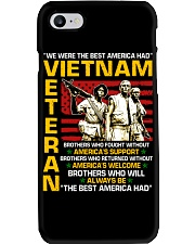 The Best America Had Phone Case thumbnail