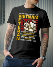 The Best America Had Classic T-Shirt lifestyle-mens-crewneck-front-6
