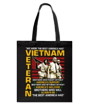 The Best America Had Tote Bag thumbnail