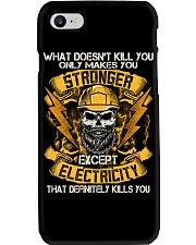 Electricity 2 Phone Case thumbnail