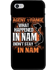 Happened Phone Case thumbnail