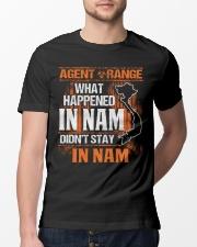 Happened Classic T-Shirt lifestyle-mens-crewneck-front-13