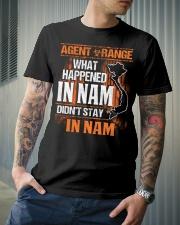 Happened Classic T-Shirt lifestyle-mens-crewneck-front-6