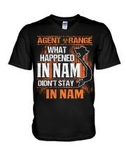 Happened V-Neck T-Shirt thumbnail