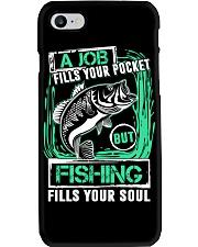 Fills Your Soul Phone Case thumbnail