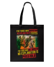Understand Tote Bag thumbnail