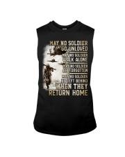 May They Return Home Sleeveless Tee thumbnail