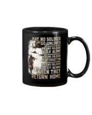 May They Return Home Mug thumbnail