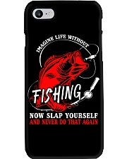 Imagine Fishing Phone Case thumbnail