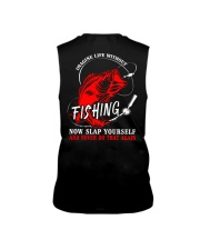 Imagine Fishing Sleeveless Tee thumbnail
