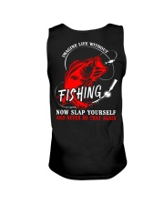 Imagine Fishing Unisex Tank thumbnail