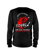 Imagine Fishing Long Sleeve Tee thumbnail