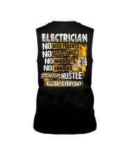 Electrician Straight Hustle Sleeveless Tee thumbnail