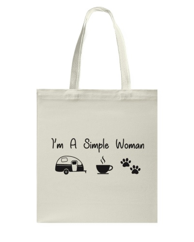 Simple Woman 2