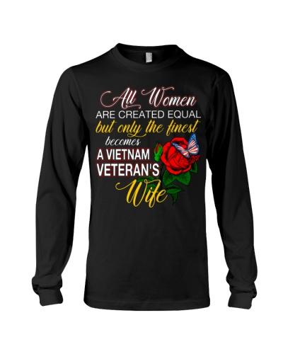 Finest Vietnam Veteran Wife