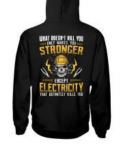 Electricity Hooded Sweatshirt tile