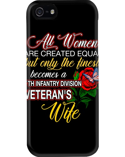 Finest Wife 7th Infantry