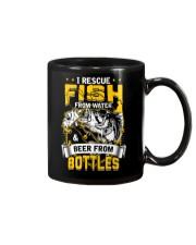 Rescue Fish And Beer Mug thumbnail