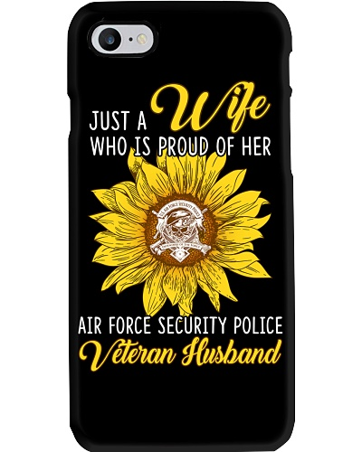 Just Security Police Vet Wife