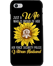 Just Security Police Vet Wife  thumb
