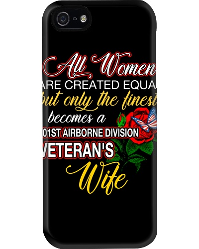 Finest Wife 101st Airborne