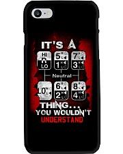 Not Understand Phone Case thumbnail